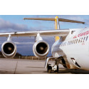Braathens Aviation ansluter sig som första flygbolag till Fly Green Fund