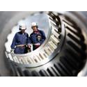 Trosser markedet: Øker satsingen mot olje og gass