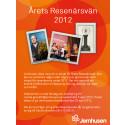 Årets Resenärsvän 2012