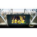 Stötta Sverige på vägen till EM – se avslutningsmatchen mot Danmark live på Friends Arena