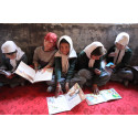 QNET's CSR arm 'RYTHM Foundation' sponsors school libraries in Ladakh