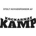 Brittiska köksmaskinsexperten Kenwood sponsrar  Kockarnas kamp
