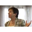 Elisabet Lidbrink: För cancerpatienter innebär kliniska studier att de kan behålla hoppet