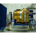LTU-forskare med i franskt/indiskt satellitprojekt