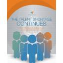 Hur löser vi talangbristen?  Ny rapport Talent Shortage 2014.