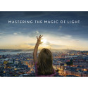 ​Panasonic VIERA returns to television advertising to highlight superior imaging quality using theme 'Mastering the Magic of Light'