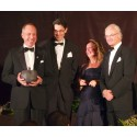 Plantagon wins Swedish-American Chamber of Commerce New York-Deloitte Green Award 2012