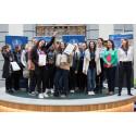 Stort genomslag för Handelshögskolans tävling i sociala medier