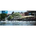 Uppsala Triathlon – med SM på sprintdistans och stafett