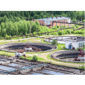Case of Ozone Generator Use : Municipal Water and Wastewater Treatment