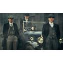 Miniserien The Trip to Italy och BBCs Peaky Blinders till C More 2 maj
