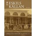 Hälsa - temat för nya numret av tidskriften Eskilskällan