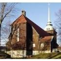 Begravning i Allhelgonakyrkan