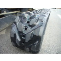 Pålitliga gummilarver för minigrävare och andra maskiner
