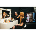 Ny 4K-teknik utmanar makeup-artisterna