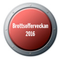 Inbjudan till kostnadsfria seminarier under Nationella Brottsofferveckan 2016