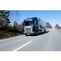 Scania lancerer intelligent Eco-roll