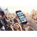 Volvo Ocean Race Village - första stora eventet med app för beställning och betalning i bar