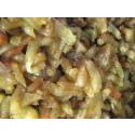 Sjöpung testas som substrat i biogasproduktion