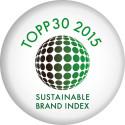 Max branschledande på hållbarhet - för femte året i rad