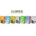 Clipper - Storbritanniens största ekologiska te-varumärke till Kung Markatta AB