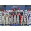 Audi vinder WEC åbningsløbet på Silverstone