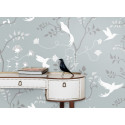 Photowall opdager kunstneren Malin Stenströmers Lost Bird Design