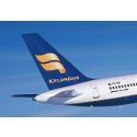Icelandair ja WestJet yhteistyöhön
