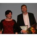 Freelway vann innovationstävlingen CleanTech Challenge