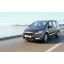 Fordin täysin uuteen Galaxyyn älykäs neliveto; ylellinen seitsenpaikkainen on tilattavissa, alkaen hinta 42.204,11 euroa