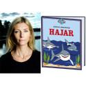 Prisbelönade Sarah Sheppard tillbaka med ny faktaboksserie för barn