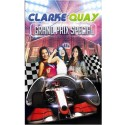 PRESS RELEASE: CLARKE QUAY 2012 GRAND PRIX SPECIAL