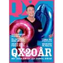 QX firar 20 år