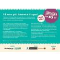 10 oktober arrangeras företagsmässan GnestaExpo