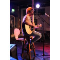 Open Mic Night #4, Christmas Party at the Brewhouse Arts Centre– With 'Soundstage Project'