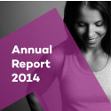 ÅF's Annual Report 2014 is published