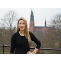 Årets Uppsalastudent vill göra juridiken mera tillgänglig