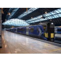 Hitachi Rail Europe signs contract with Abellio to provide new trains for ScotRail franchise