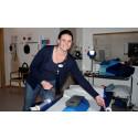 Norrtälje sjukhus bäst på praktiskt strålskydd
