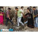 Ny rapport visar: Var tredje person på jorden har fortfarande inte tillgång till en toalett – miljoner barn dör i sjukdomar som går att förhindra