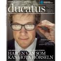 Om hälsosamma arbetsplatser i nya Ducatus