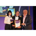 Dover resident Peter Groombridge scoops national award for courage