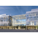 Arcona och Veidekke bygger nytt storprojekt inom Life science vid Karolinska universitetssjukhuset Huddinge