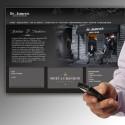Om Mobil App – St.James´s nu med mobil hemsida!
