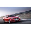 Premiär för Nya Audi S4 och S4 Avant i Frankfurt