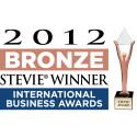 The Samlerhuset Group wins bronze Stevie Award in 2012 International Business Awards