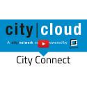 City Network lanserar City Connect – direkt tillgång till din data i molnet