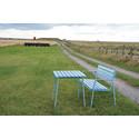 Blå - ny möbelserie från Nola på Nordisk Parkkongress