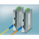 Ethernet mediekonvertere giver mere pålidelige energinetværk