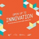 Open up to innovation